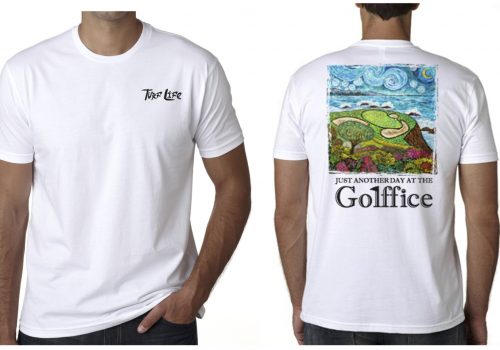At The Golffice T-Shirt