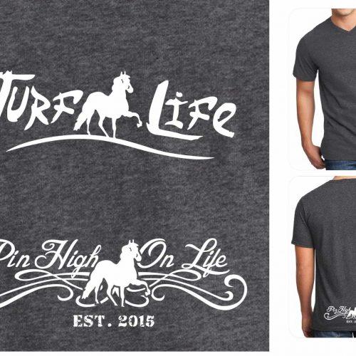Giddy Up T-Shirt-1